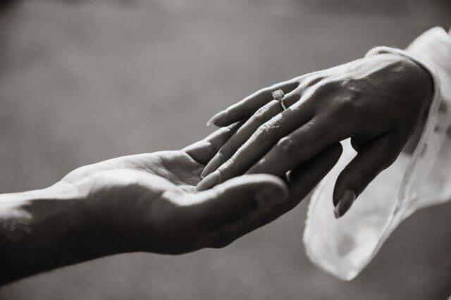 Wymarzone zaręczyny