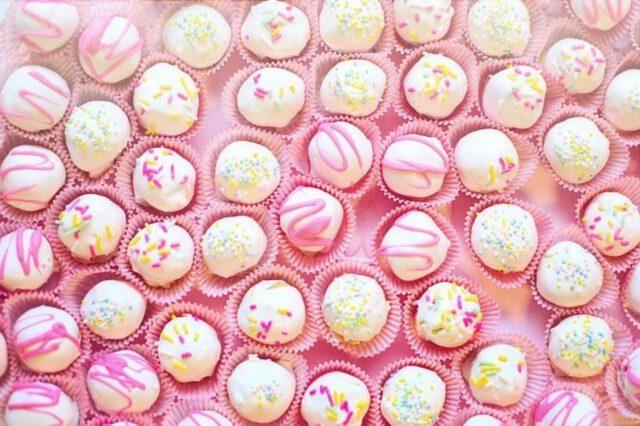 Domowe słodkości w dobrej cukierni