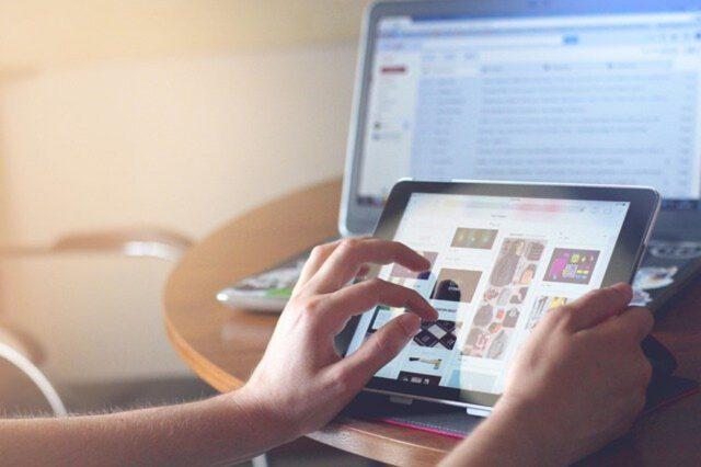 Darmowy internet – zarabianie online